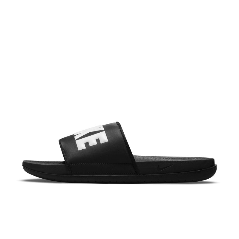 Nike Offcourt Chanclas - Hombre - Negro