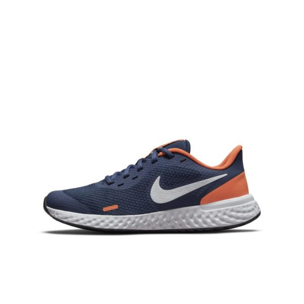 Nike Revolution 5 Zapatillas de running - Niño/a - Azul