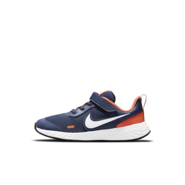 Nike Revolution 5 Zapatillas - Niño/a pequeño/a - Azul