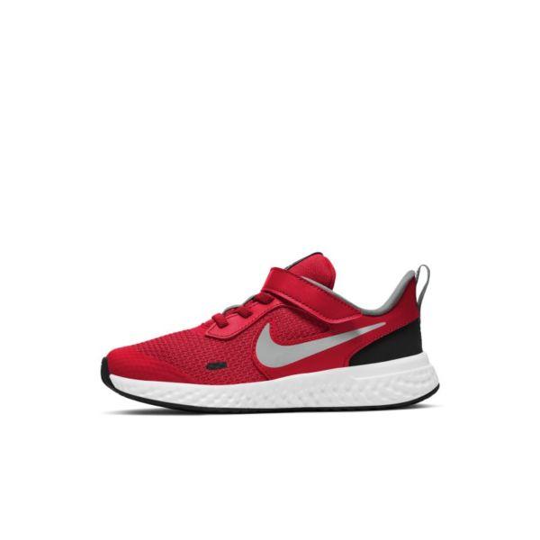 Nike Revolution 5 Zapatillas - Niño/a pequeño/a - Rojo