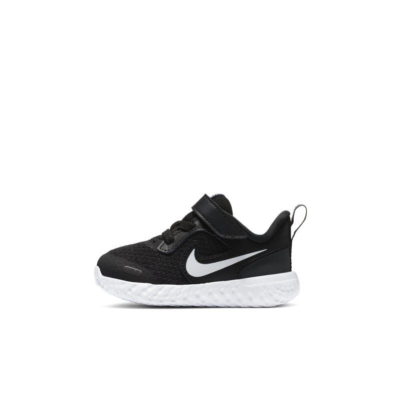 Nike Revolution 5 Zapatillas - Bebé e infantil - Negro