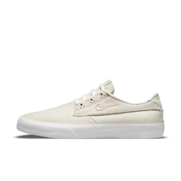 Nike SB Shane Zapatillas de skateboard - Blanco