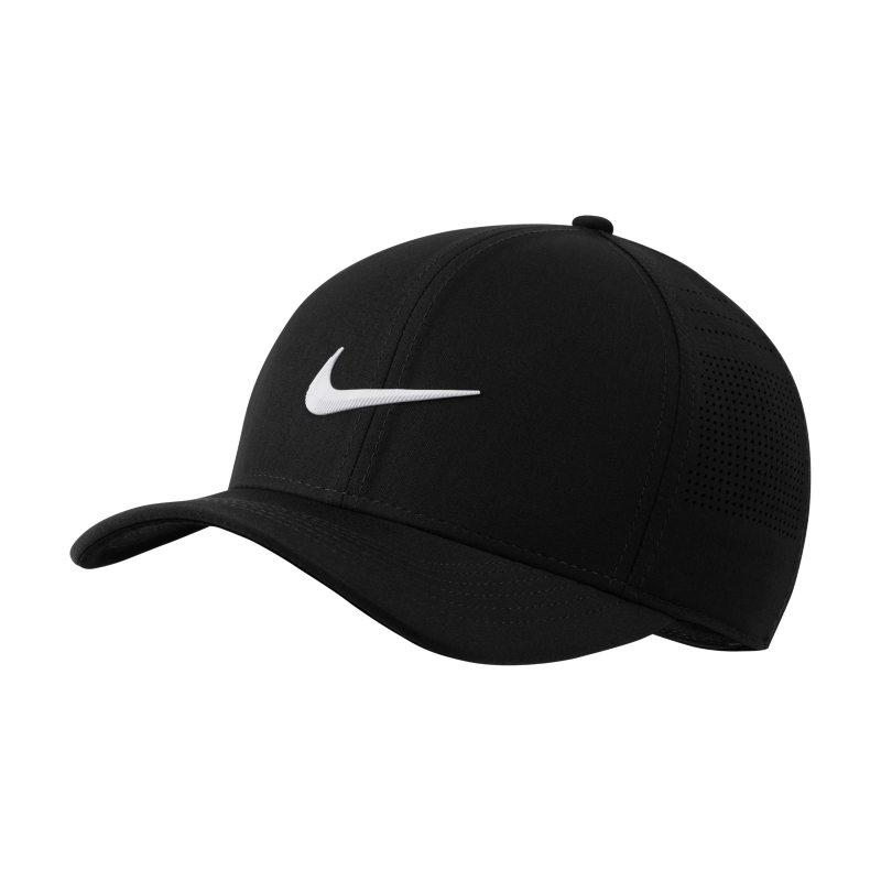 Nike AeroBill Classic99 Gorra de golf - Negro