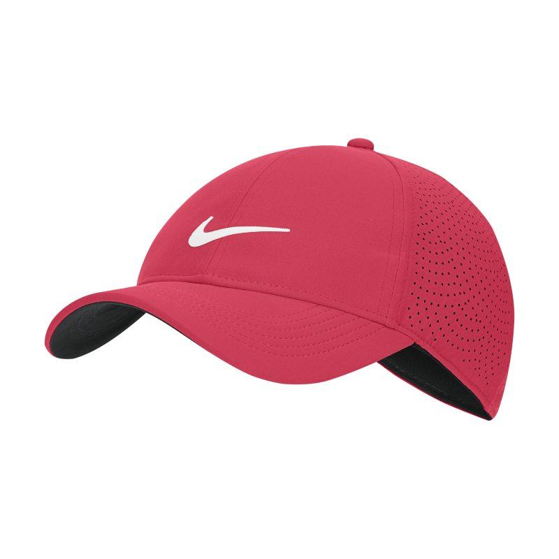 Nike AeroBill Heritage86 Gorra de golf - Mujer - Rojo