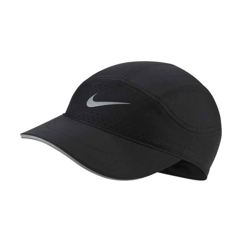 Nike AeroBill Tailwind Gorra de running - Negro