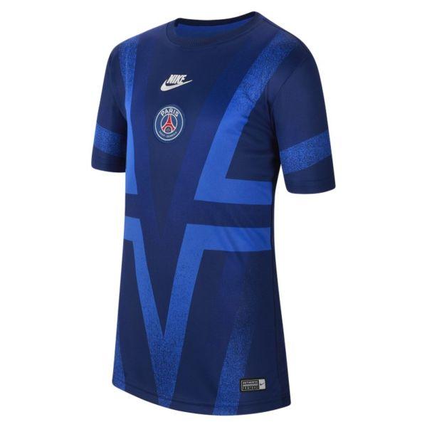 París Saint-Germain Camiseta de fútbol de manga corta - Niño/a - Azul