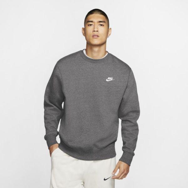 Nike Sportswear Club Fleece Sudadera - Gris