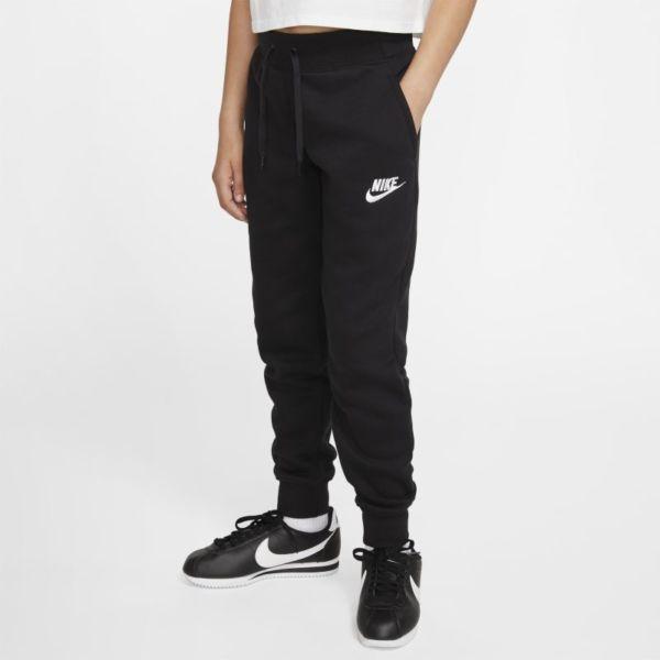 Nike Sportswear Pantalón - Niña - Negro