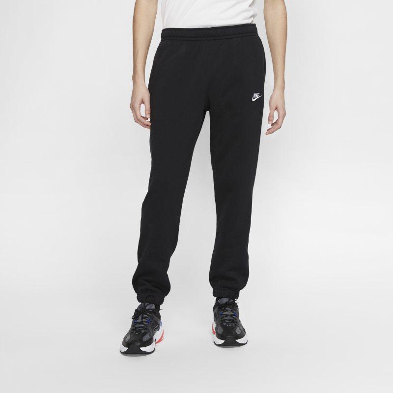 Nike Sportswear Club Fleece Pantalón - Hombre - Negro