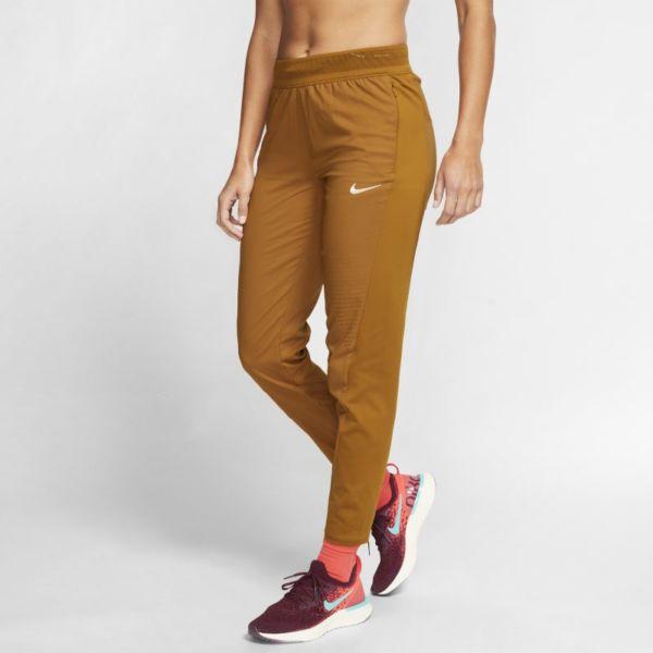 Nike Swift Pantalón de running - Mujer - Marrón
