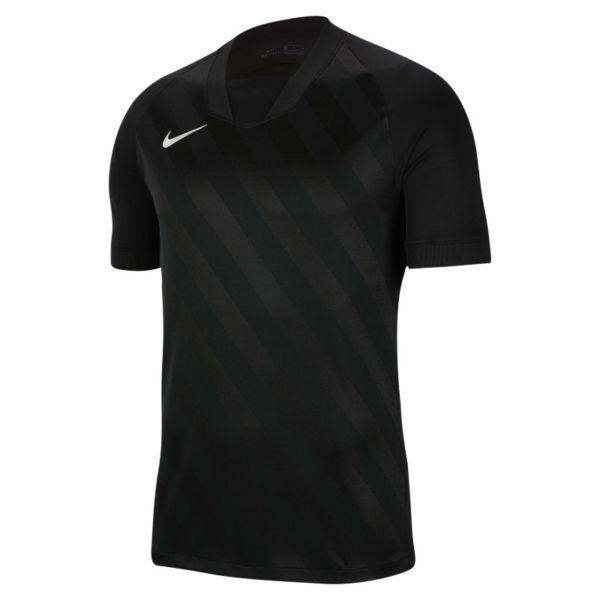 Nike Dri-FIT Challenge 3 JBY Camiseta de fútbol - Hombre - Negro