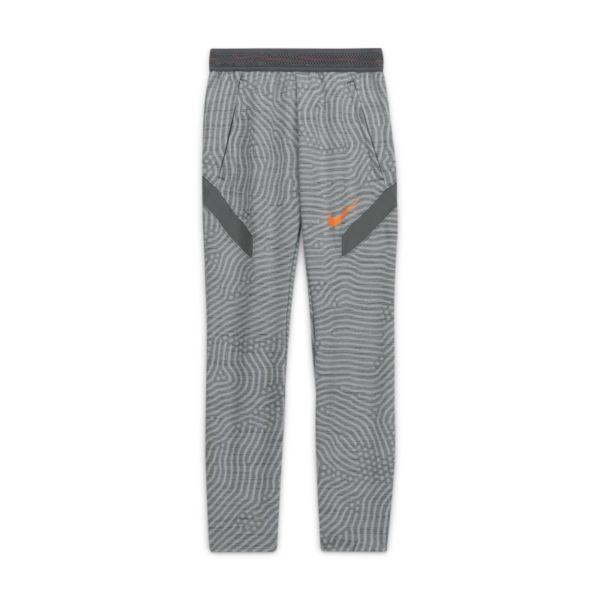 Nike Dri-FIT Strike Pantalón de fútbol - Niño/a - Gris