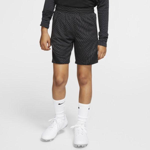 Nike Dri-FIT Strike Pantalón corto de fútbol - Niño/a - Negro