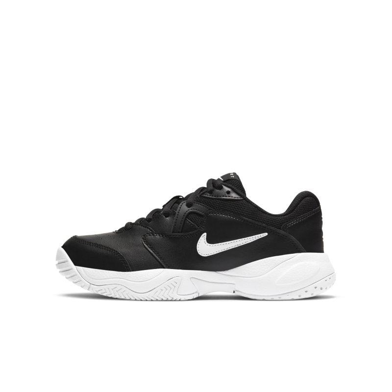 NikeCourt Jr. Lite 2 Zapatillas de tenis - Niño/a - Negro
