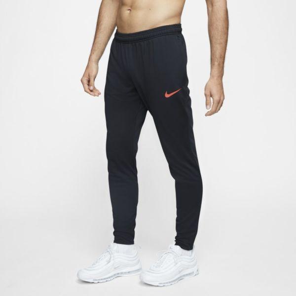 Nike F.C. Essential Alemania Pantalón de fútbol - Hombre - Negro