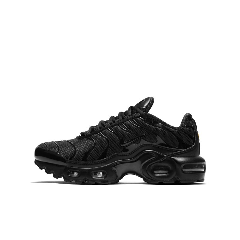 Nike Air Max Plus Zapatillas - Niño/a - Negro
