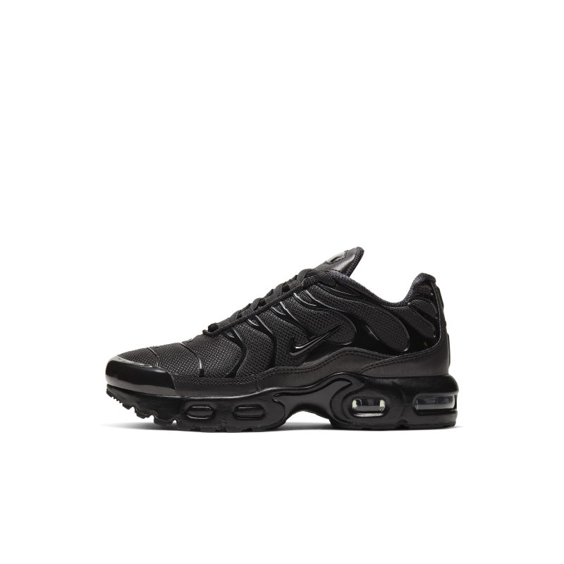 Nike Air Max Plus Zapatillas - Niño/a pequeño/a - Negro