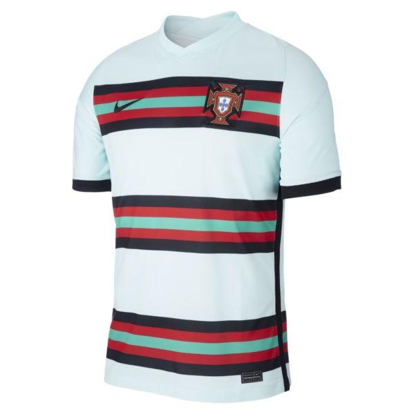 2ª equipación Stadium Portugal 2020 Camiseta de fútbol - Hombre - Azul