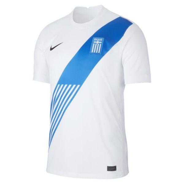 Primera equipación Stadium Grecia 2020 Camiseta de fútbol - Hombre - Blanco