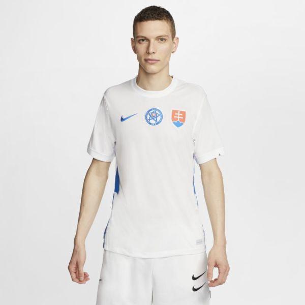 2ª equipación Stadium de Eslovaquia 2020 Camiseta de fútbol - Hombre - Blanco