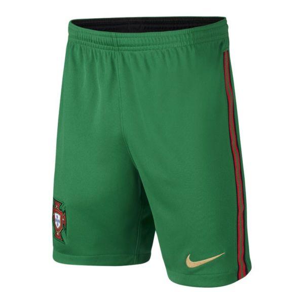Primera equipación Stadium Portugal 2020 Pantalón corto de fútbol - Niño/a - Verde