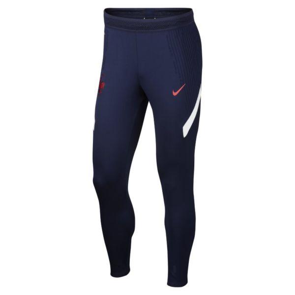 Nike VaporKnit Strike FFF Pantalón de fútbol - Hombre - Azul