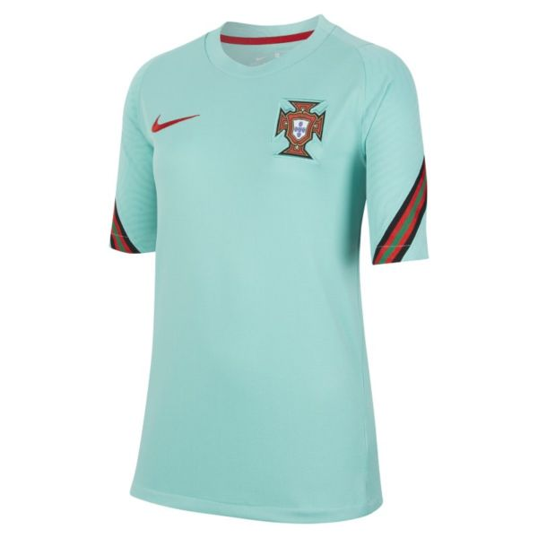 Strike Portugal Camiseta de fútbol de manga corta - Niño/a - Verde