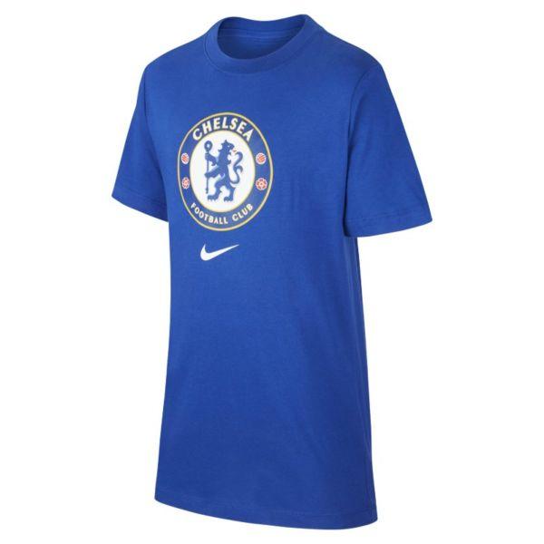 Chelsea FC Camiseta - Niño/a - Azul