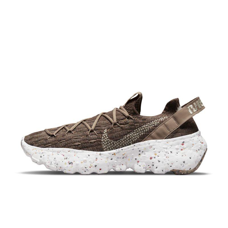 Nike Space Hippie 04 Zapatillas - Mujer - Marrón
