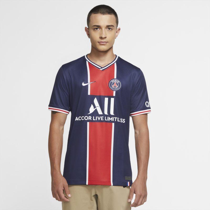 Primera equipación Stadium París Saint-Germain 2020/21 Camiseta de fútbol - Hombre - Azul