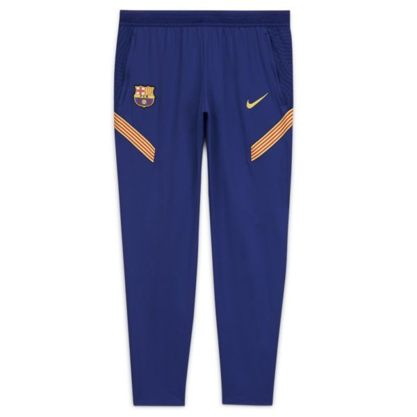FC Barcelona Strike Pantalón de fútbol - Hombre - Azul