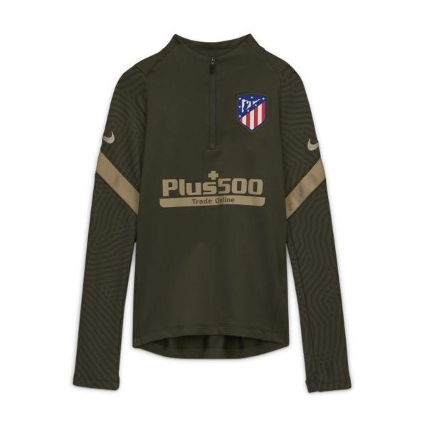 Atlético de Madrid Strike Camiseta de fútbol de entrenamiento - Niño/a - Marrón