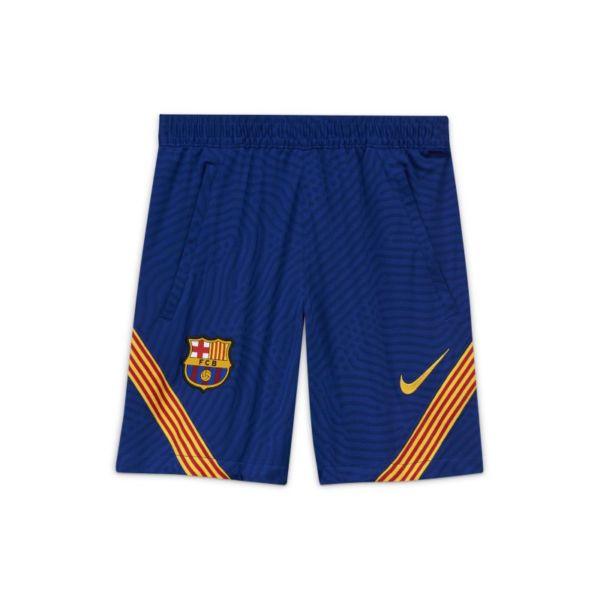 FC Barcelona Strike Pantalón corto de fútbol - Niño/a - Azul