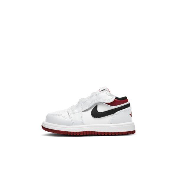 Jordan 1 Low Alt Zapatillas - Bebé e infantil - Blanco