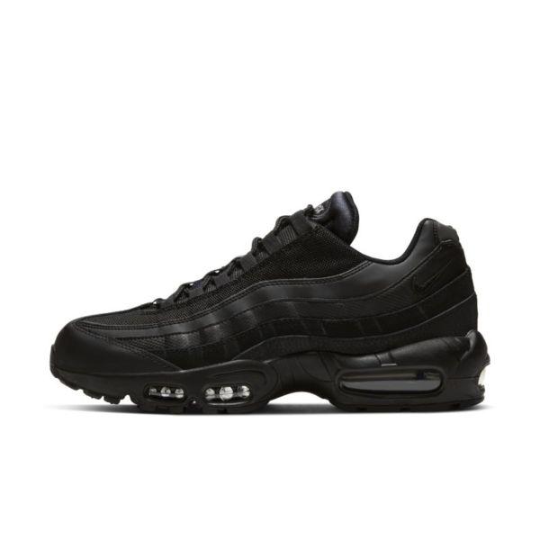 Nike Air Max 95 Essential Zapatillas - Hombre - Negro