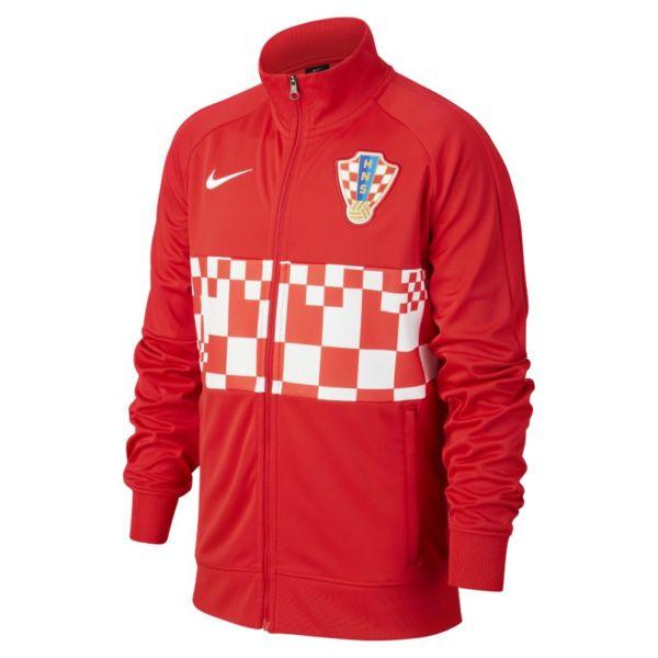 Croacia Chaqueta de fútbol - Niño/a - Rojo