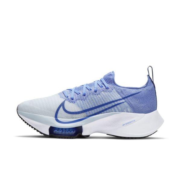 Nike Air Zoom Tempo NEXT% Zapatillas de running - Mujer - Azul