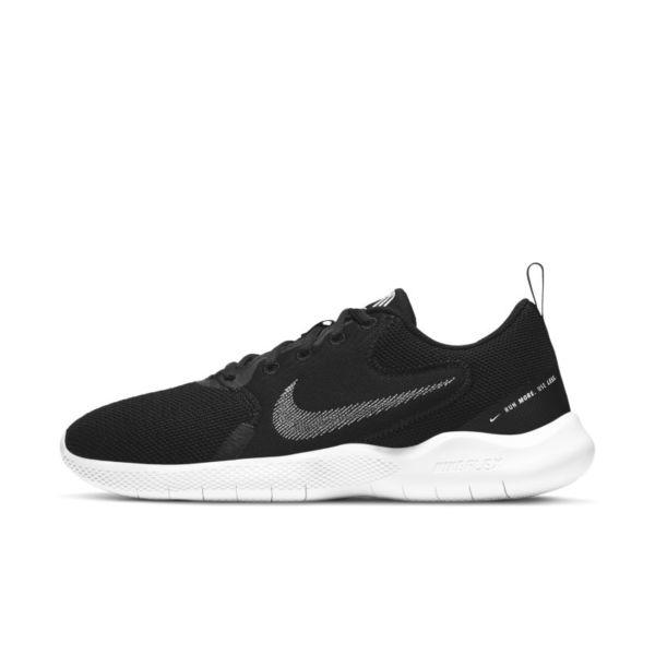Nike Flex Experience Run 10 Zapatillas de running - Hombre - Negro