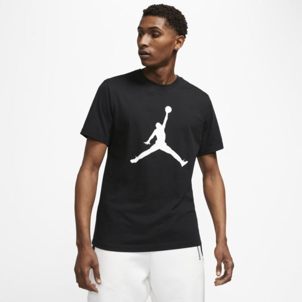 Jordan Jumpman Camiseta - Hombre - Negro