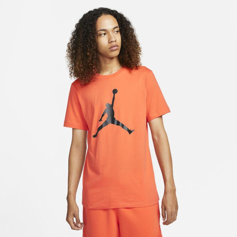 Jordan Jumpman Camiseta - Hombre - Naranja