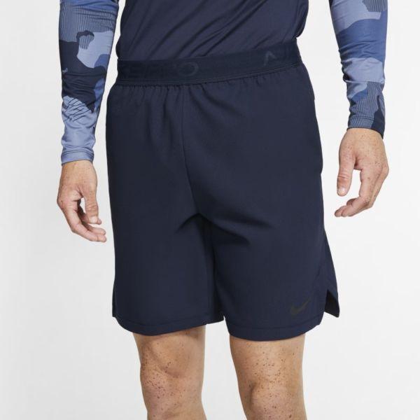 Nike Pro Flex Vent Max Pantalón corto - Hombre - Azul