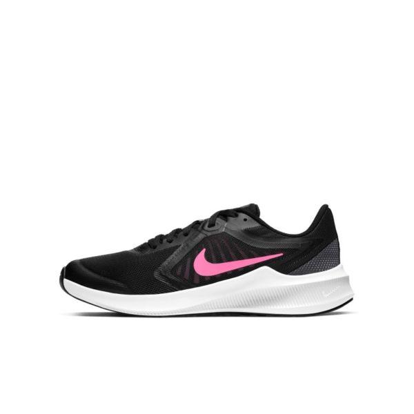 Nike Downshifter 10 Zapatillas de running - Niño/a - Negro