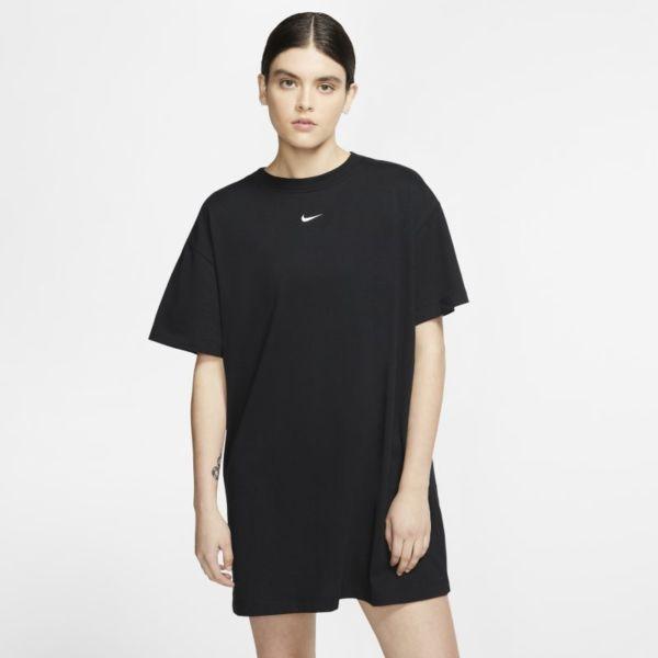 Nike Sportswear Essential Vestido - Mujer - Negro
