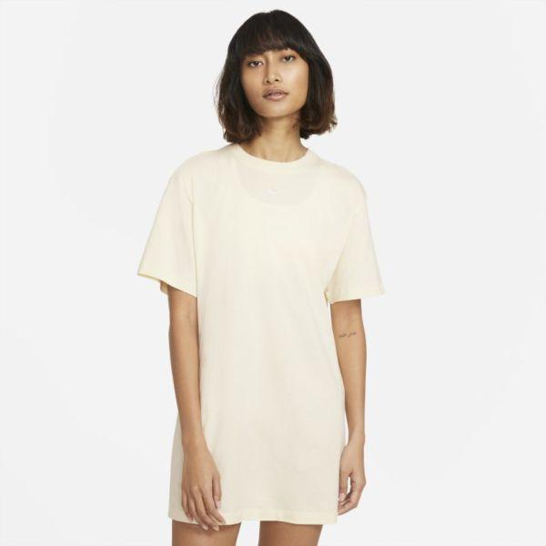 Nike Sportswear Essential Vestido - Mujer - Blanco