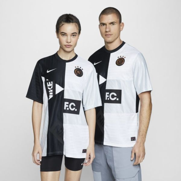 Primera equipación Nike F.C. Alemania Camiseta de fútbol - Negro