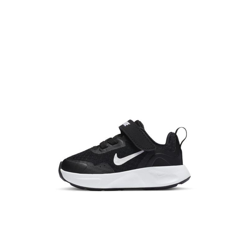 Nike WearAllDay Zapatillas - Bebé e infantil - Negro