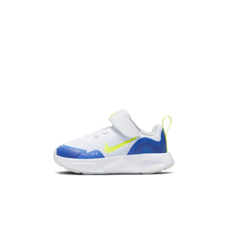 Nike WearAllDay Zapatillas - Bebé e infantil - Blanco