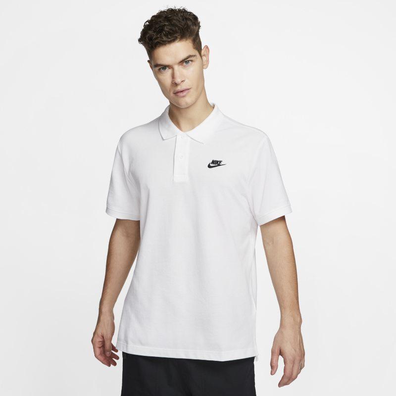 Nike Sportswear Polo - Hombre - Blanco