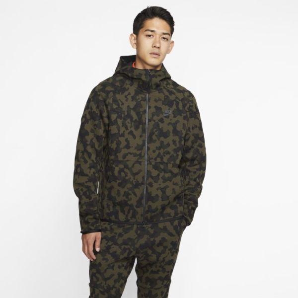 Nike Sportswear Tech Fleece Sudadera con capucha