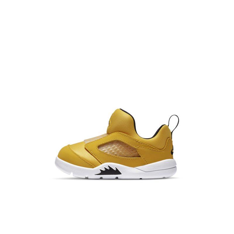 Jordan 5 Retro Little Flex Zapatillas - Bebé e infantil - Amarillo